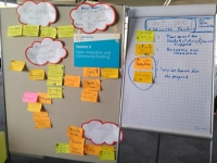 CEBIT and Bitkom InnovationCamp, Open Innovation and Community Building