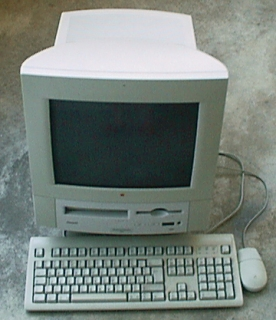 Apple Macintosh Performa 5200